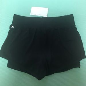 Fabletics gym shorts